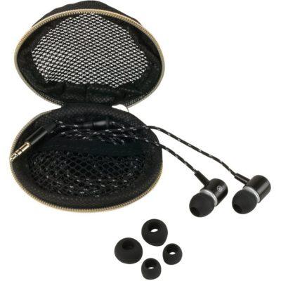 Cordz Braided Earbuds