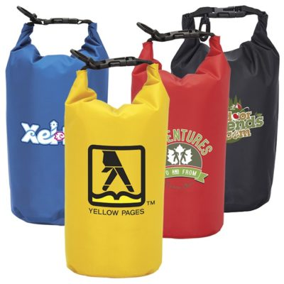Urban Peak® 3L Essentials Dry Bag