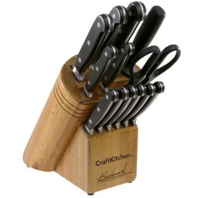 CraftKitchen™ 14 Piece Cutlery Set