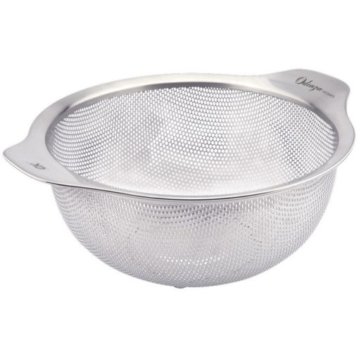 CraftKitchen™ 2.5 Quart Colander