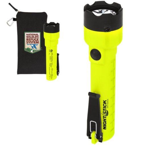 Nightstick® X-Series Intrinsically Safe Flashlight