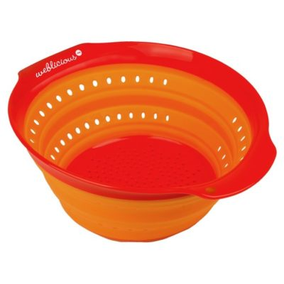 Squish® 4 Quart Collapsible Colander