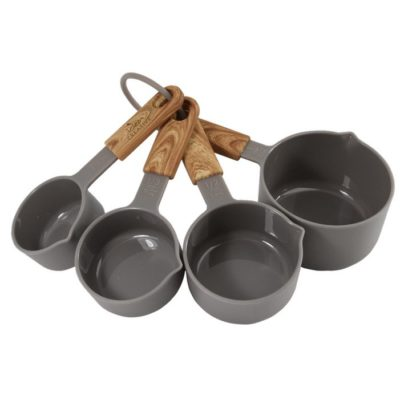 Studio Cuisine™ 4 Piece Measuring Cup Set