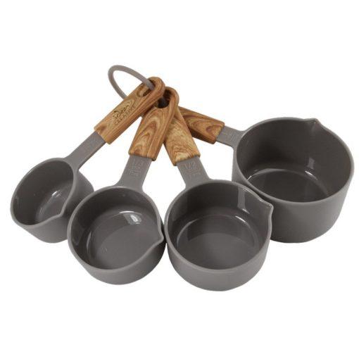 Studio Cuisine™ 4 Piece Measuring Cup Set