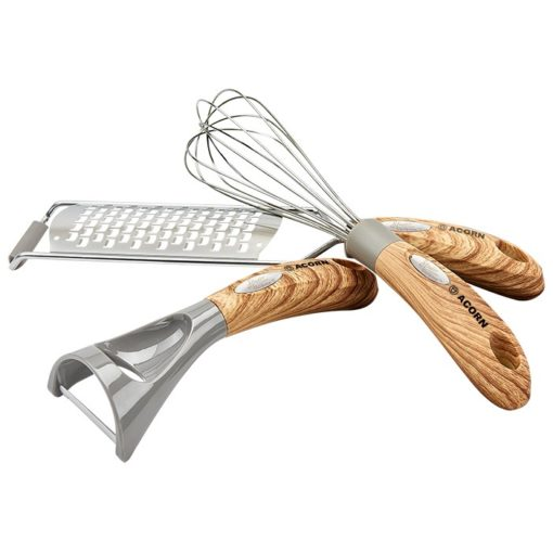 Studio Cuisine™ Prep Utensils Gift Set