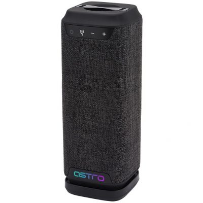 RoxBox™ 15W IPX7 Bluetooth® 360 Speaker