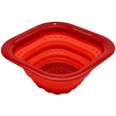 Squish® 1.5 Quart Collapsible Colander