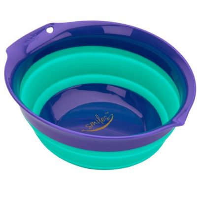 Squish® 3 Quart Collapsible Mixing Bowl