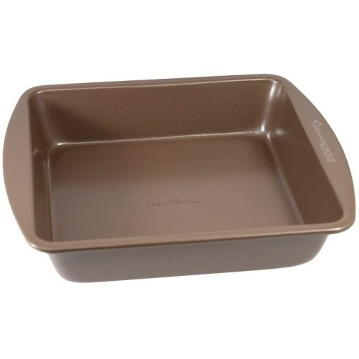 """Prime Chef™ Ever Sweet 8"""" Square Pan"""