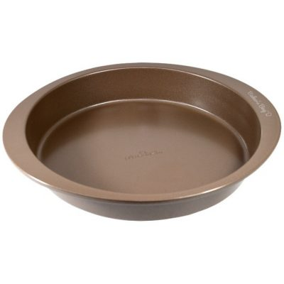 "Prime Chef™ Ever Sweet 9"" Round Cake Pan"