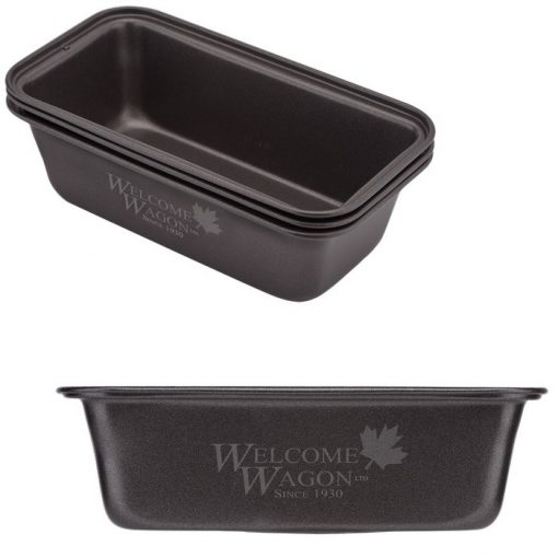 Prime Chef™ Simple Treats 4 Mini Loaf Pans