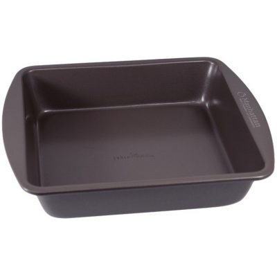 "Prime Chef™ Simple Treats 8"" Square Pan"