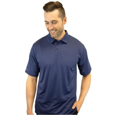 Black Clover™ Sheen Polo