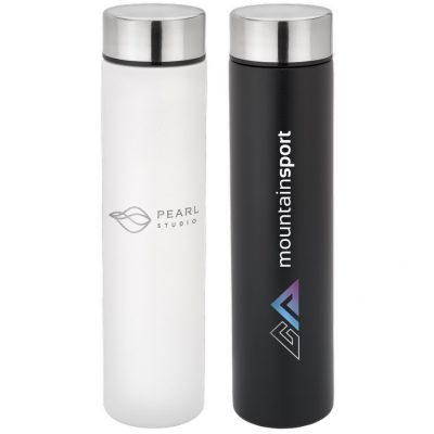 13.5 oz Pace Trail Vacuum Water Bottle