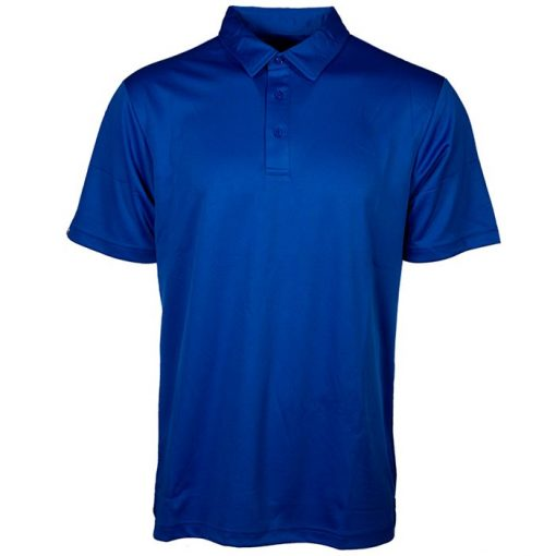 QUAD by Black Clover™ Polo