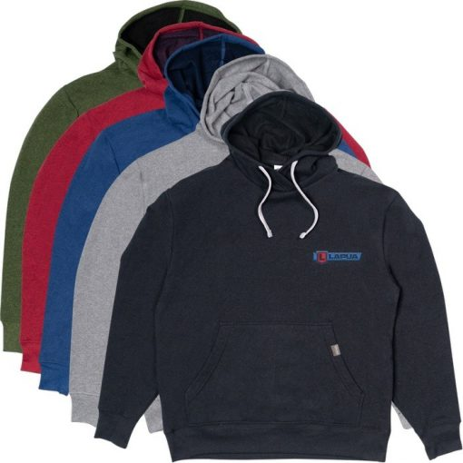 Recover® Recycled Unisex Pullover Hoodie