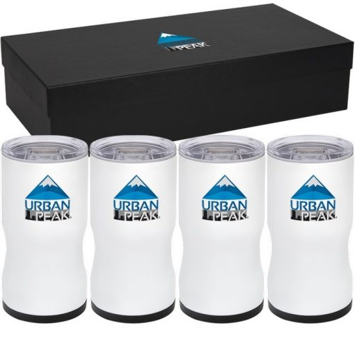 Urban Peak® Trail Gift Set (3-in-1 Insulator)