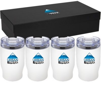 Urban Peak® Trail Gift Set (3-in-1 Tumbler)