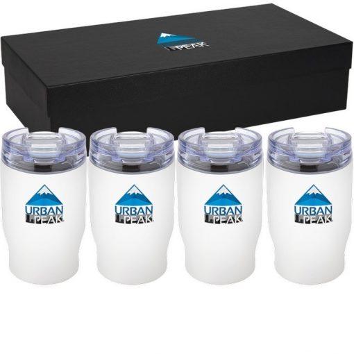 Urban Peak® Trail Gift Set (3-in-1 Tumbler)