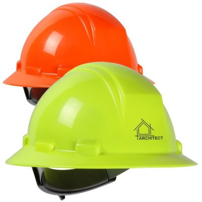 Kilimanjaro™ Ratchet Hi-Vis Hard Hat