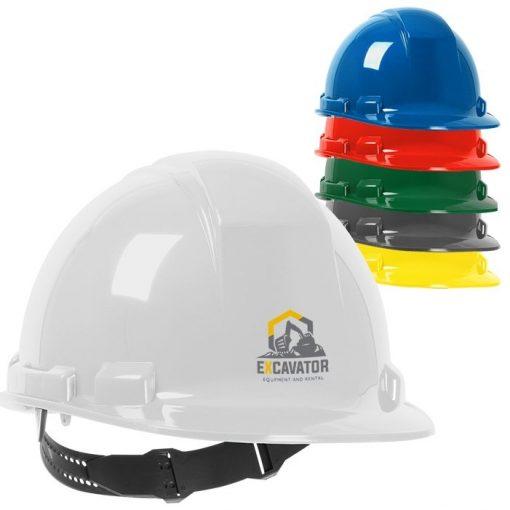Whistler™ Pin Lock Hard Hat