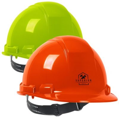 Whistler™ Pin Lock Hi-Vis Hard Hat