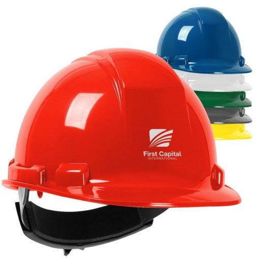 Whistler™ Ratchet Hard Hat