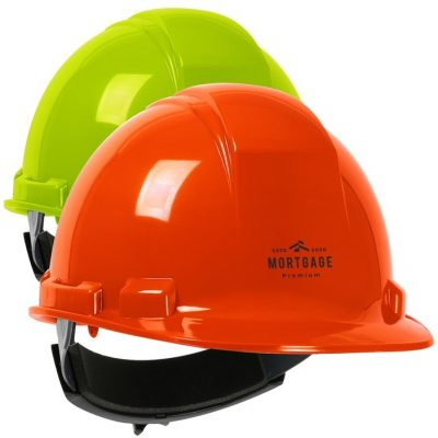 Whistler™ Ratchet Hi-Vis Hard Hat
