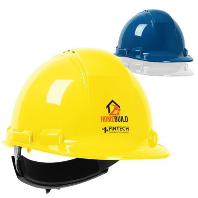 Whistler™ Ratchet Vented Hard Hat