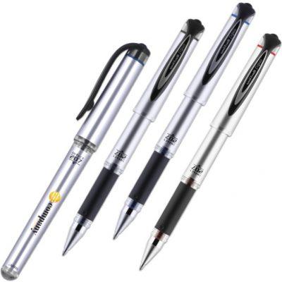 uni-ball 207 Gel Impact Capped Pen