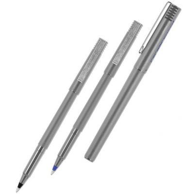 uni-ball Mirco Point Grey Pen