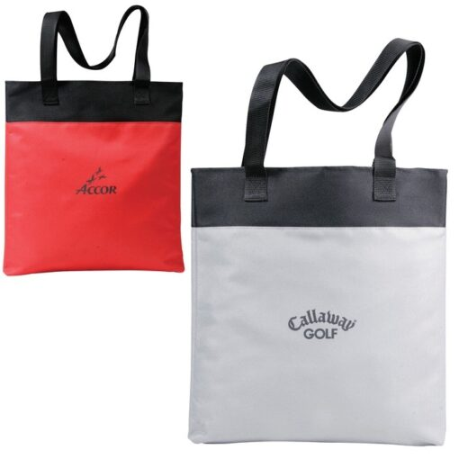 Meeting Tote (Includes Full Color)